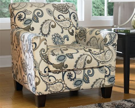 patterned recliner chair patterned fabric arm chair furniture chicago