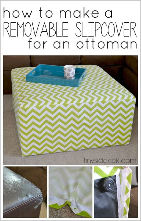 how to cover an ottoman 4231 best sewing crafts images on pinterest sewing ideas