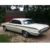 1962 Oldsmobile F85 For Sale Fayetteville  Pennsylvania