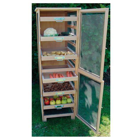 meuble a legumes pour cuisine ducatillon fruitier l 233 gumier en bois cuisine