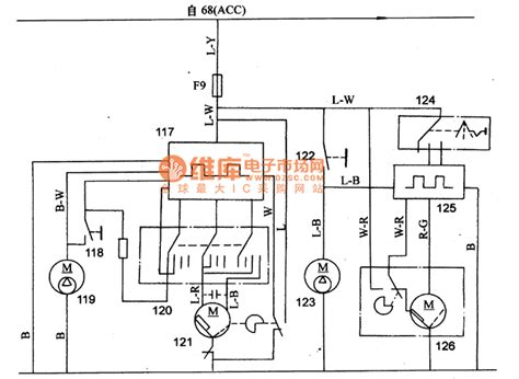 mitsubishi canter wiring diagram wiring diagram