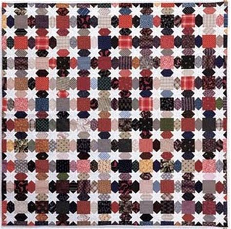 quilt pattern morning star barbara brackman s material culture clues in an old pattern