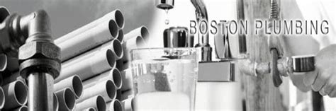 Boston Plumbing by Our Services