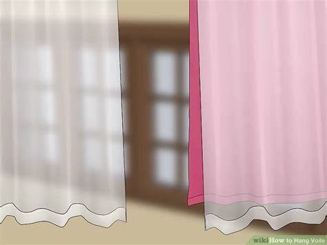 ways to hang voile curtains ideas for hanging voile curtains curtain menzilperde net