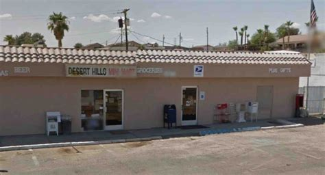 Lake Havasu Post Office by Contract Post Office In Desert Az To Save