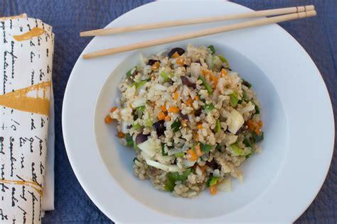 escuela de arroz 841698428x ensalada de arroz delicia nishime escuela de macrobi 243 tica