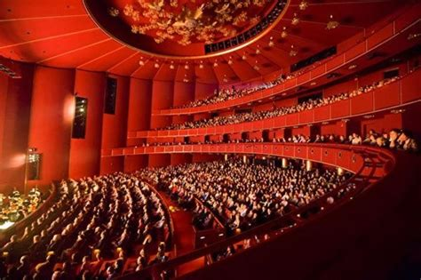 best seats at kennedy center shen yun offers grace and inspiration to american