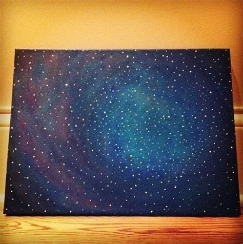 pics art galaxy tutorial galaxy painting 183 a drawing or painting 183 art on cut out