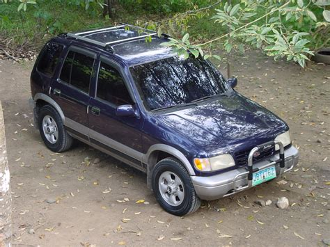1995 kia sportage information and photos zombiedrive 1995 kia sportage information and photos zombiedrive