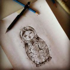 tattoo doll kit 1000 ideas about doll tattoo on pinterest russian doll