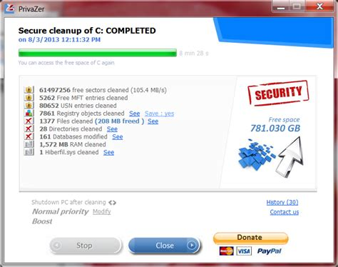 ccleaner worth it satalink system cleaners ccleaner vs privazer