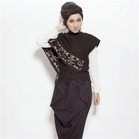 Baju Muslim Modis trend contoh baju muslim model sekarang 2015