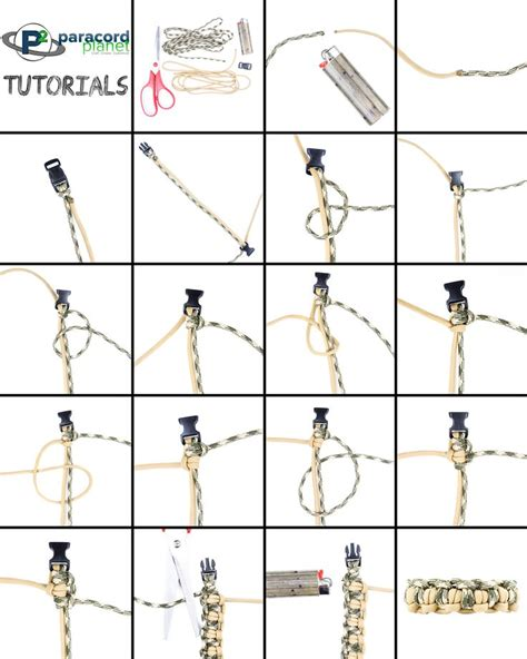 printable instructions paracord bracelet paracord tutorial on the double tatted bar paracord