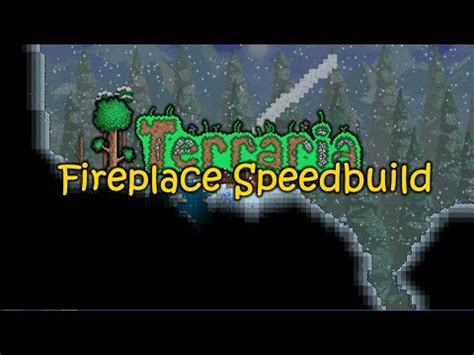 Fireplace Terraria by Steam Community Ex