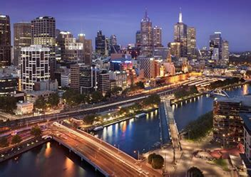 melbourne travel guide: best hotels, dining and more