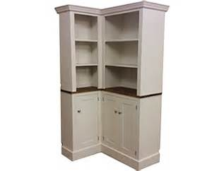 corner dressers solid wood kitchens