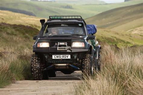 Suzuki Vitara 91 Sidekick Not From Here Sidekick Stuff 4x4