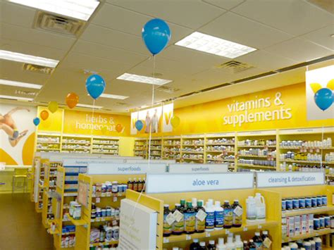 the store wi brand new vitamin v