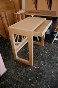 Diy Cardboard Furniture by Best 20 Cardboard Furniture Ideas On