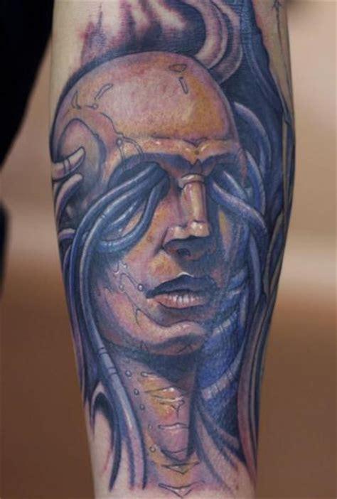 arm fantasie m 228 nner tattoo von graven image