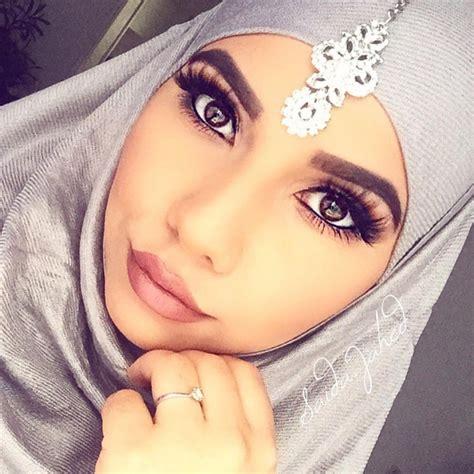 tutorial hijab makeup hijab makeup you mugeek vidalondon