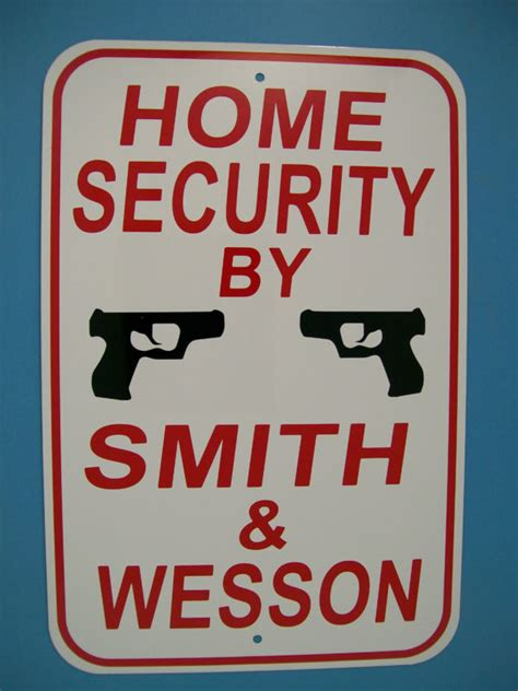 smith and wesson sign shop collectibles daily
