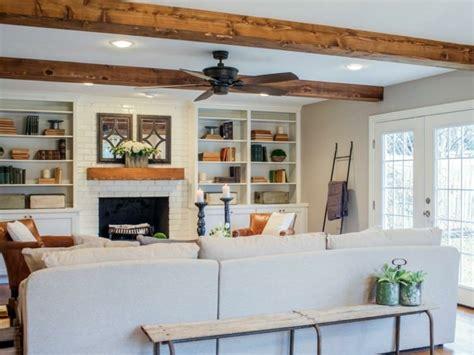 Wood Beams In Living Room by 21 Wood Beam Ceiling Ideas Wood Beams In Living Room