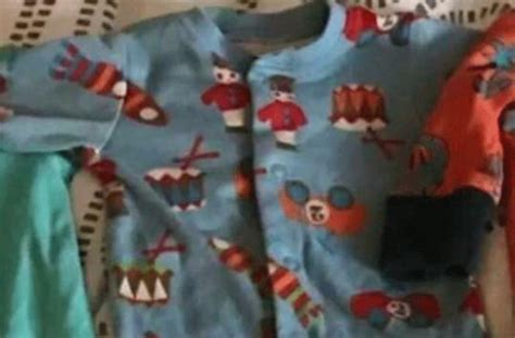 Next Sleepsuit 5 users rally to find next sleepsuit for whose baby away goodtoknow