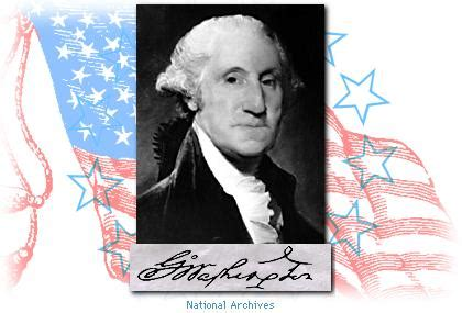 a biography of george washington the patriot president wha