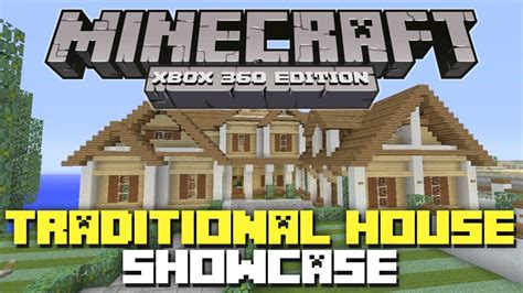 Blueprint For Houses minecraft xbox 360 traditional beach house house tours