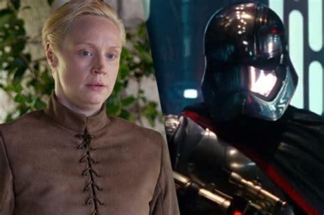 actress game of thrones and star wars star wars trailer s hidden game of thrones tie vulture