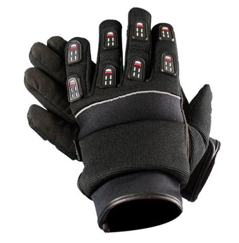 palm racing s black gel padded palm motorcycle racing gloves