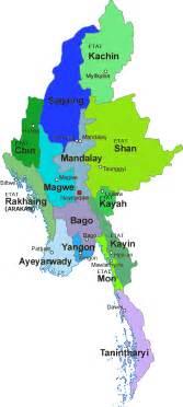 region map myanmar region map like success