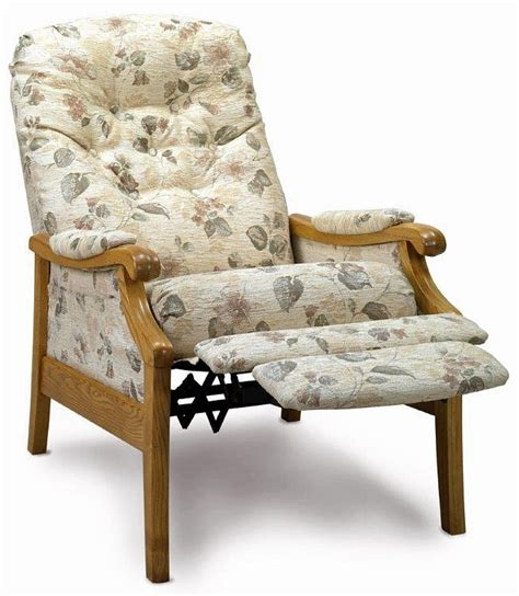 cintique winchester recliner chair easy chair company
