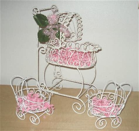 Baby Shower Wire by Baby Carriage Decorations Best Baby Decoration