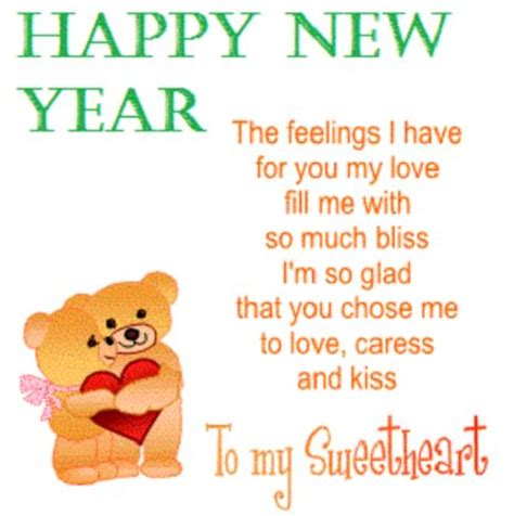 happy new year 2016 quotes for boyfriend new year wishes