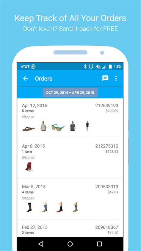 zappos shoes clothes more android apps on google play zappos shoes clothes more apk free shopping android