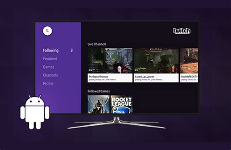 twitch android the best 15 chromecast apps