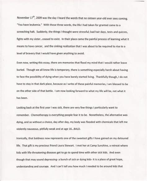Essay About Faith by Faith And Jesus Inc Meet Our 2013 College Scholarship Essay Winner