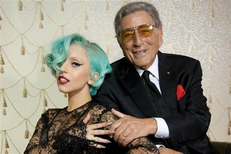 commercial lady gaga and tony bennett gaga is a legend no matter the commercial success gaga