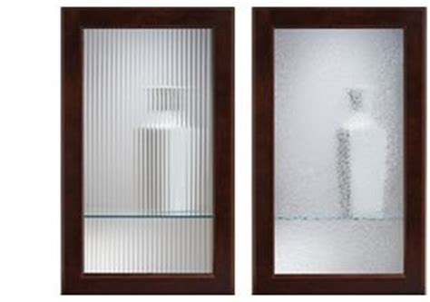 decorative glass panels for cabinets in your kitchen
