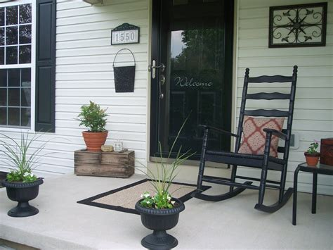 Front Door Chair Front Porch Chairs Type Med Home Design Posters