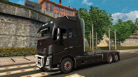 2012 volvo truck volvo fh 2012 v18 6r euro truck simulator 2 spot
