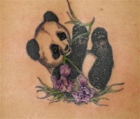 panda funny tattoo funny panda bear tattoo ideas tattoos