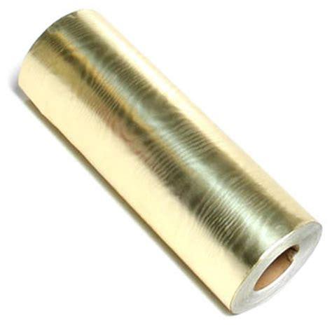 gold foil gift wrap gift wrap gold foil moir 233