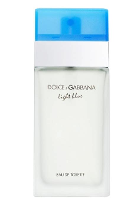 Parfum Dolce Gabbana Light Blue Original d g light blue dolce gabbana perfume una fragancia para