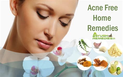 acne home remedies 8 home remedies for acne free skin for smooth and clear