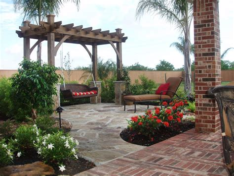 pergola and swing 20 ways to create instant shade for your outdoor room