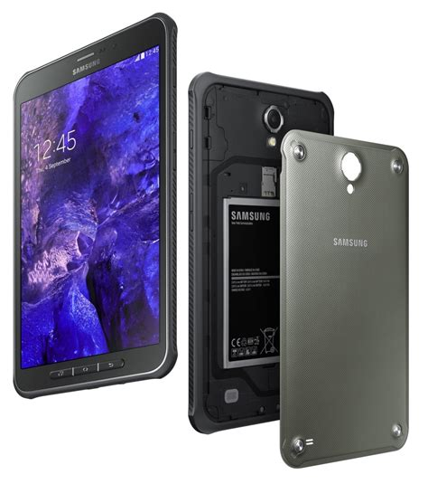 rugged samsung galaxy rugged samsung galaxy tab active launched september 4