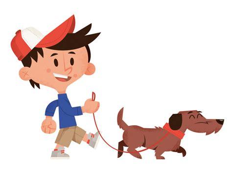 walking a puppy walk the skwirrol